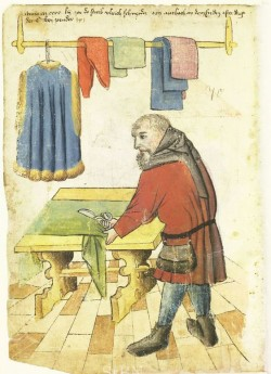 tailor 1452