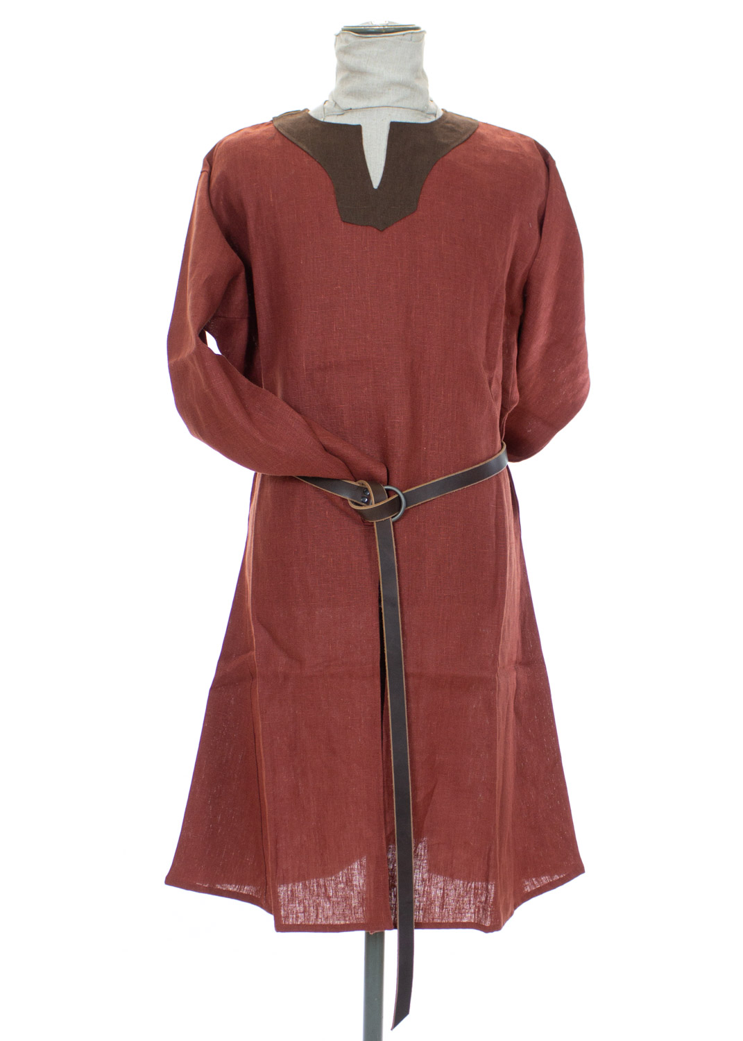 Normandic Kirtle in linen